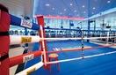 Ринг (Boxing Ring)