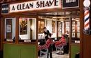 Парикмахерская (Clean Shave)