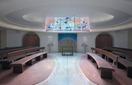 Часовня (Skylight Chapel)