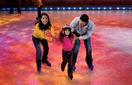 Каток (Ice Skating)