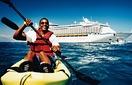 Прогулка на каяке (Kayak Couple)