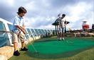 Мини Гольф (Mini Golf)