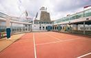Спортивная палуба (Sports Deck)