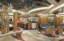 Гостиная Шампань (Champagne Lounge)