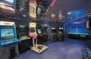 Аркада видеоигр (Arcade Room)