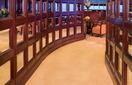 Зеркальный холл (Glass Hall)