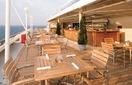 Ресторан на открытой палубе (Breeza)