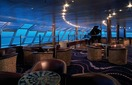 Салон Полушарие (Hemisphere Lounge)