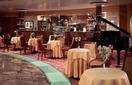 Десерт холл (Cova Lounge)
