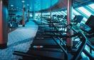 Тренажерный зал (Fitness Center)
