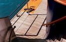 Основная зона купания (Gang Plank)