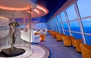 Зона отдыха (Sky Lounge)
