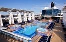 Палуба водных развлечений (Pool Deck)