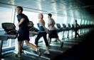 Тренажерный зал (Gym)