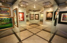 Галерея (Art Gallery)