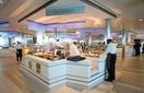Кафе Oceanview (Oceanview cafe)