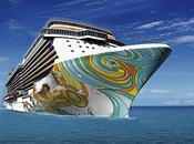 Круизная компания Norwegian Cruise Line
