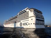 Круизная компания MSC Cruises