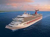 Круизная компания Carnival Cruise Line