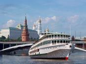 Круизная компания Volga Dream