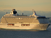 Crystal Serenity 5* Deluxe