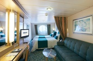 F - Large Ocean View Stateroom