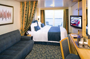 E2 - Deluxe Stateroom With Balcony
