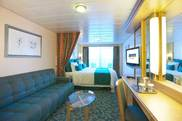 D2 - Superior Stateroom With Balcony