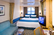 I - Ocean View Stateroom