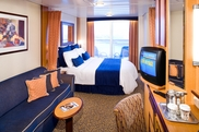 D1 - Superio Stateroom With Balcony