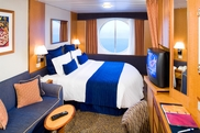 H -Ocean View Stateroom