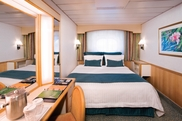F1 - Ocean View Stateroom