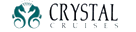 Логотип Crystal Cruises