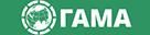 Логотип ГАМА