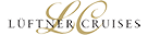 Логотип Luftner Cruises