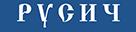 Логотип Русич