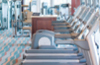 Fitness Center (Фитнес-центр)