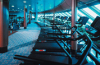 Fitness Center (Фитнес центр)