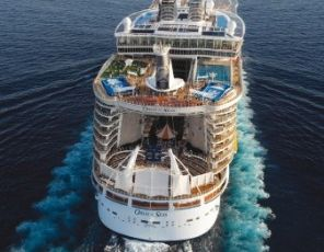 Лето-2019: Oasis of the Seas 5* и Rhapsody of the Seas 5*