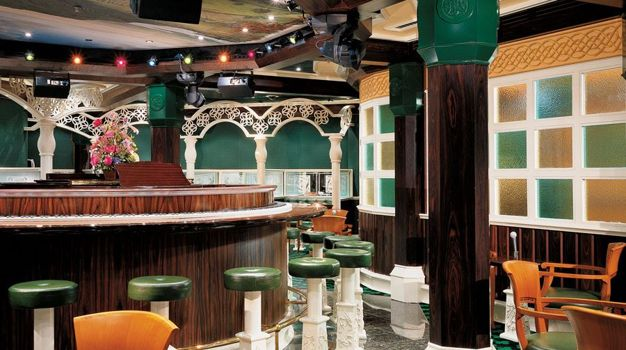 Бар Irish Sea Piano Bar