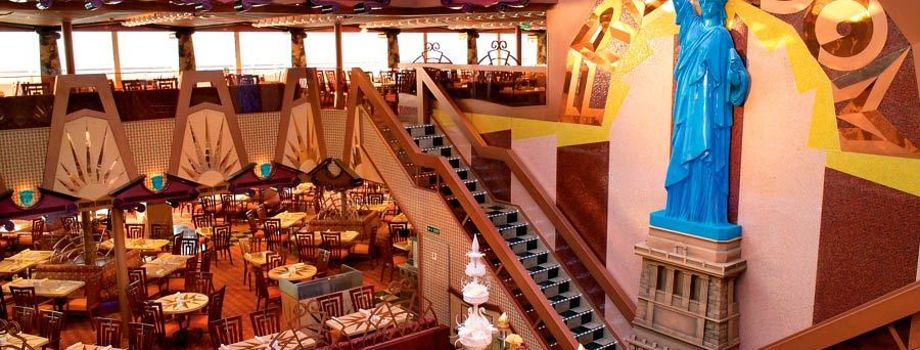 Ресторан Freedom Restaurant & Grand Buffet
