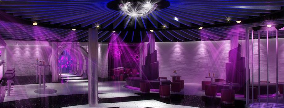 Ночной клуб Liquid Nightclub