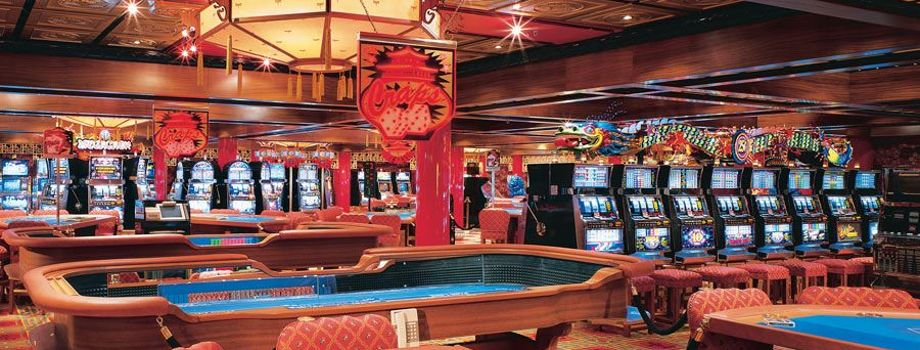 Казино South China Sea Club Casino