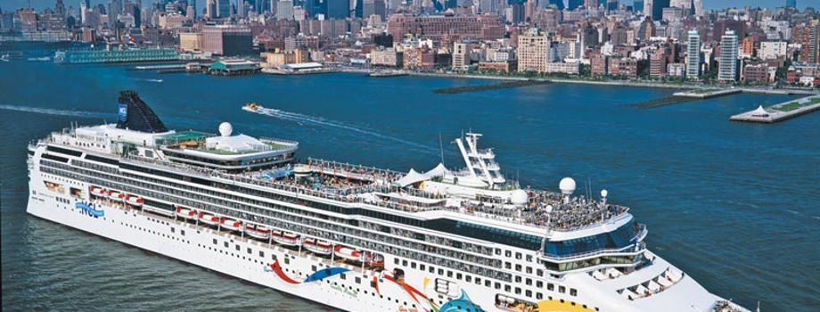 Norwegian Dawn 5*