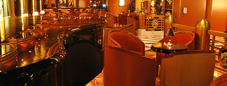 Лаунж Crooners Lounge & Bar