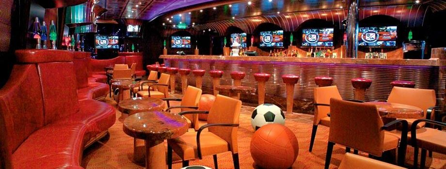 Спорт-бар Players Sports Bar