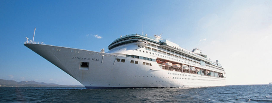 Legend of the Seas 5*