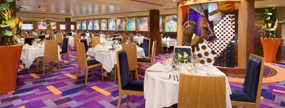 Основной ресторан (Azura Main Dining Room)