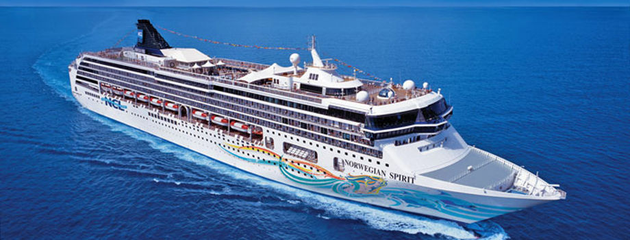 Norwegian Spirit 5*