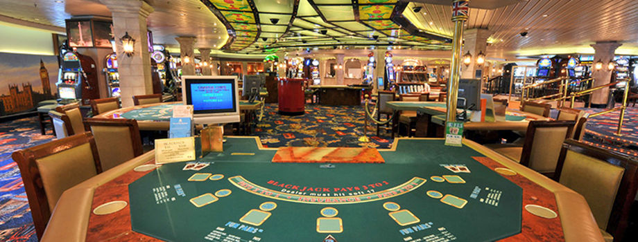 Казино The Princess Casino